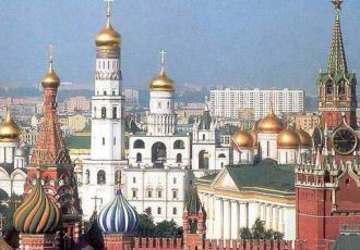 俄罗斯商业文化特点