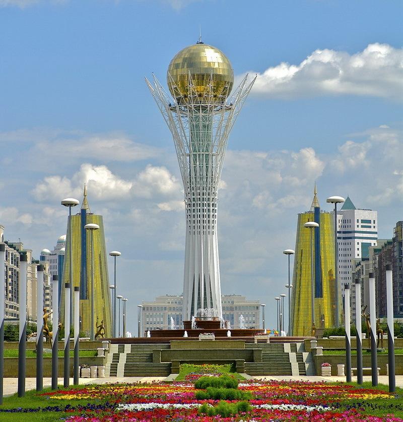 哈萨克斯坦仇视中国人