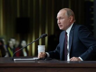 中国外交部:俄总统普京高度评价中俄关系充分体现两国关系的高水平、长期性和稳定性