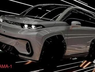 俄Avtotor公司计划在2023年推出自己的电动汽车并在2024年开售